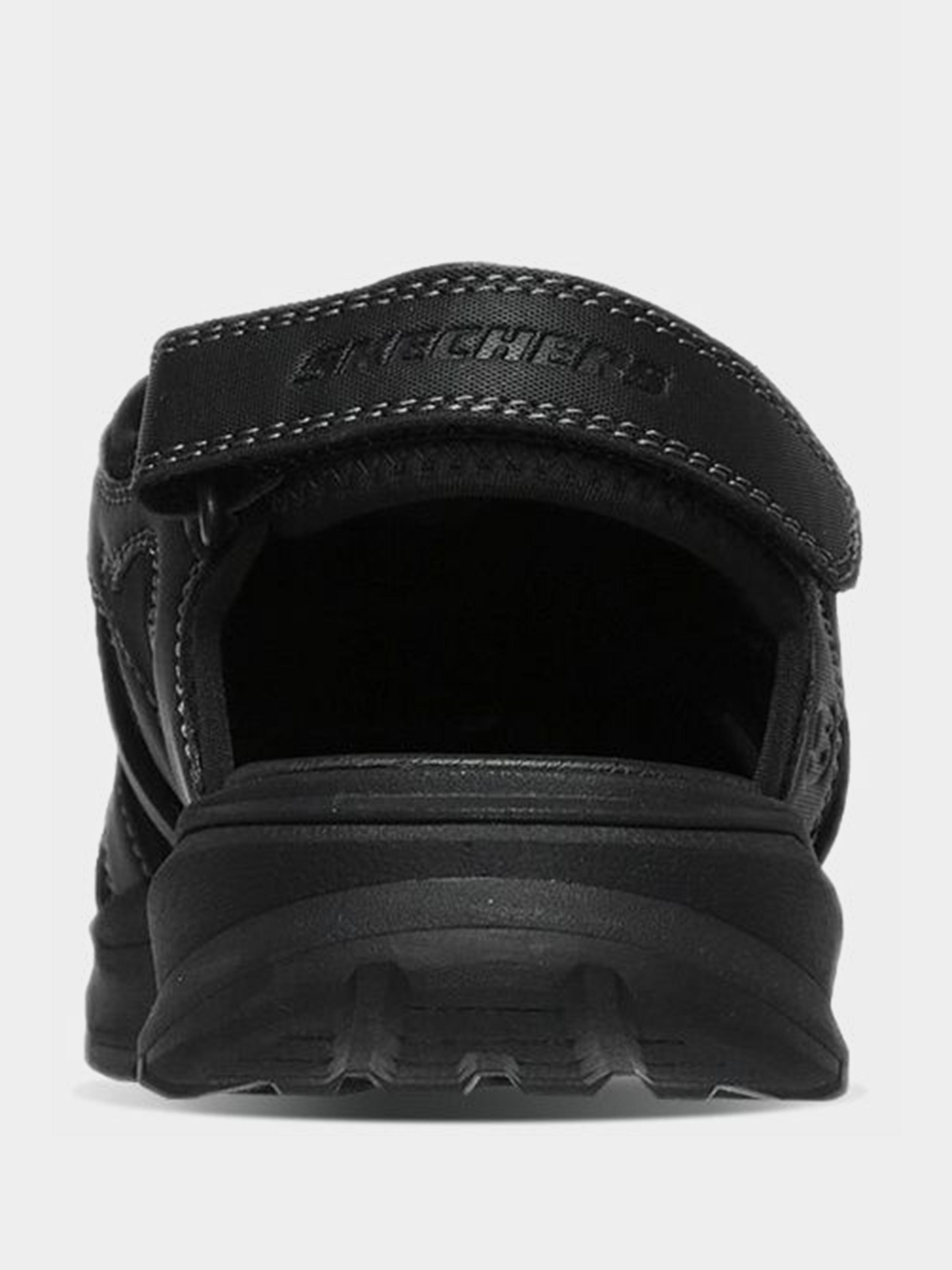 Сандалии для мужчин Skechers KM3268 стоимость, 2017