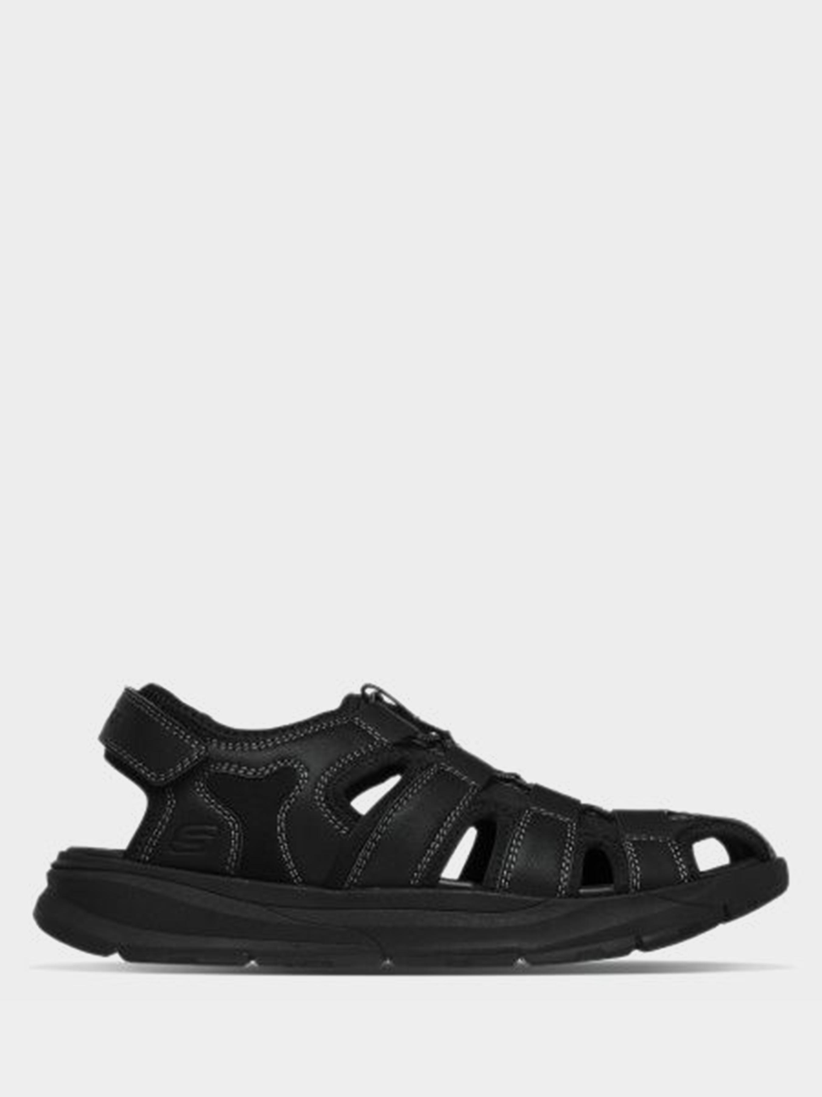 Сандалии для мужчин Skechers KM3268 размеры обуви, 2017