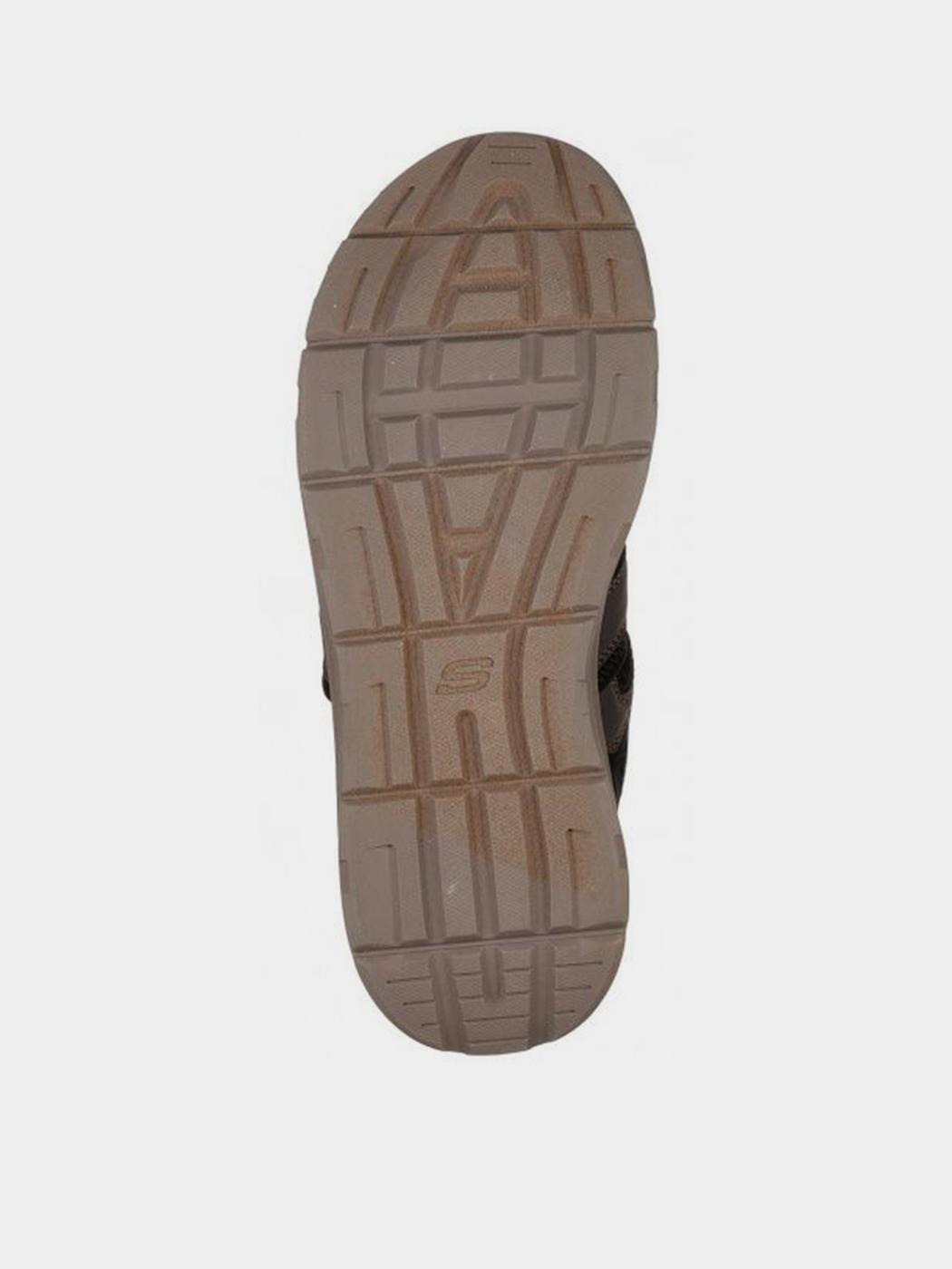 Сандалии для мужчин Skechers KM3269 модная обувь, 2017