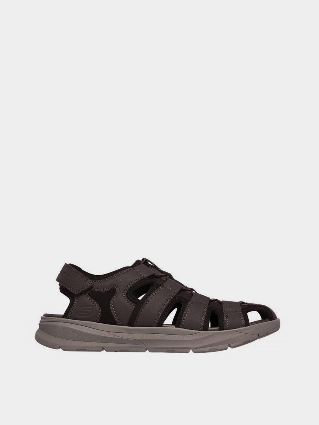 Сандалии для мужчин Skechers KM3269 размеры обуви, 2017