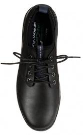 Полуботинки для мужчин Skechers KM3273 размеры обуви, 2017