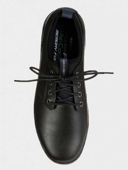 Полуботинки для мужчин Skechers KM3273 брендовая обувь, 2017