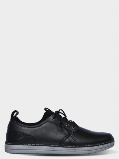Полуботинки для мужчин Skechers KM3273 модная обувь, 2017
