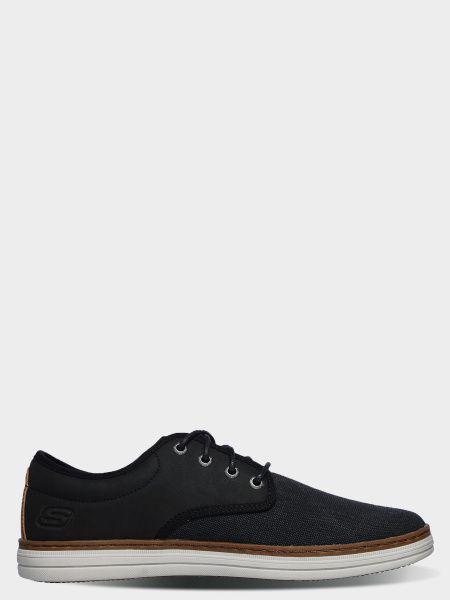 Полуботинки для мужчин Skechers KM3275 модная обувь, 2017