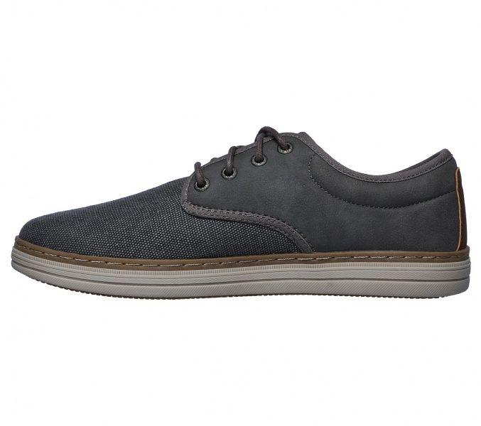 Полуботинки для мужчин Skechers KM3276 купить обувь, 2017