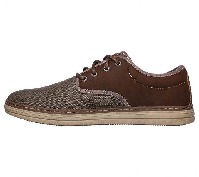 Полуботинки для мужчин Skechers KM3277 купить обувь, 2017