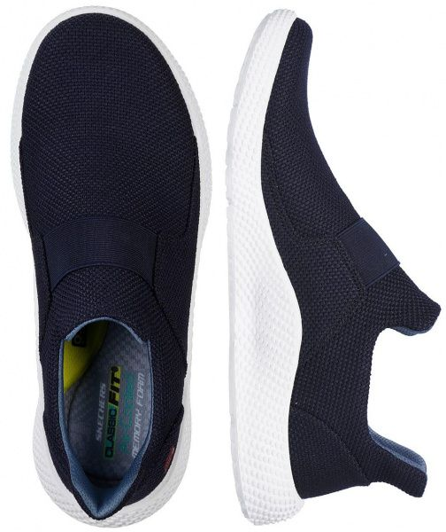 Кроссовки для мужчин Skechers KM3282 купить обувь, 2017