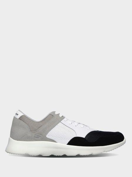 Полуботинки для мужчин Skechers KM3284 модная обувь, 2017