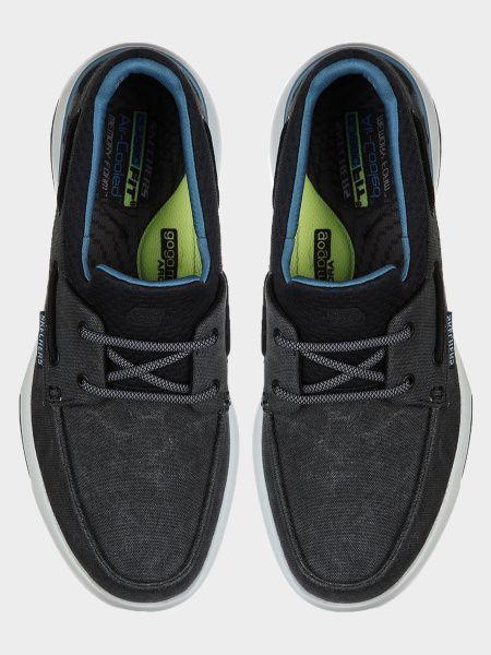 Полуботинки для мужчин Skechers KM3286 брендовая обувь, 2017