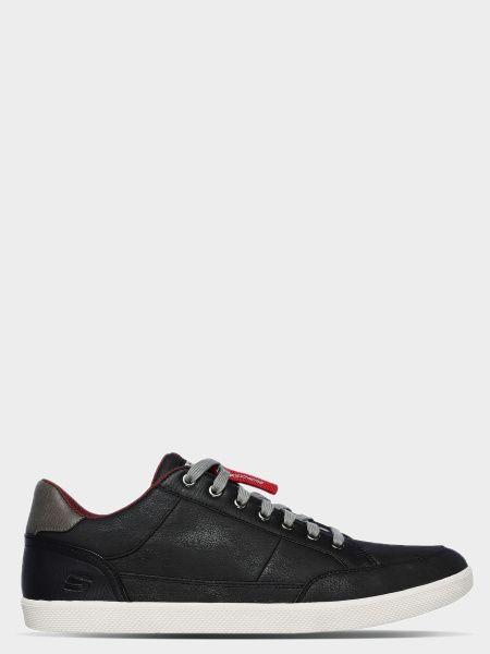 Полуботинки для мужчин Skechers KM3287 модная обувь, 2017