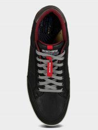 Полуботинки для мужчин Skechers KM3287 размеры обуви, 2017