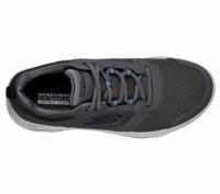 Кроссовки для мужчин Skechers KM3289 , 2017
