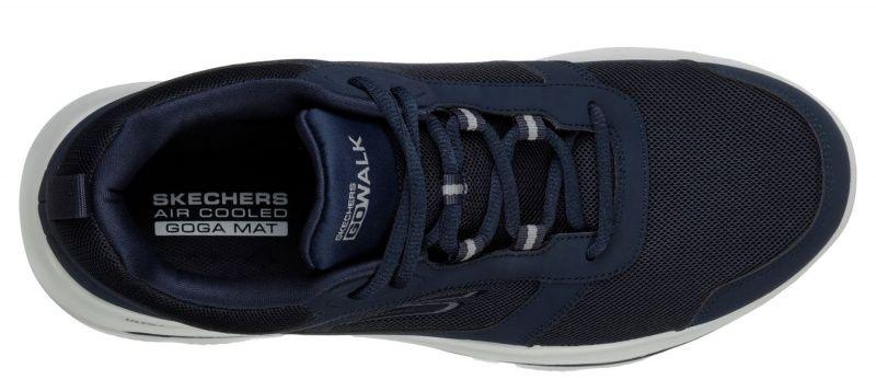 Кроссовки для мужчин Skechers KM3290 , 2017