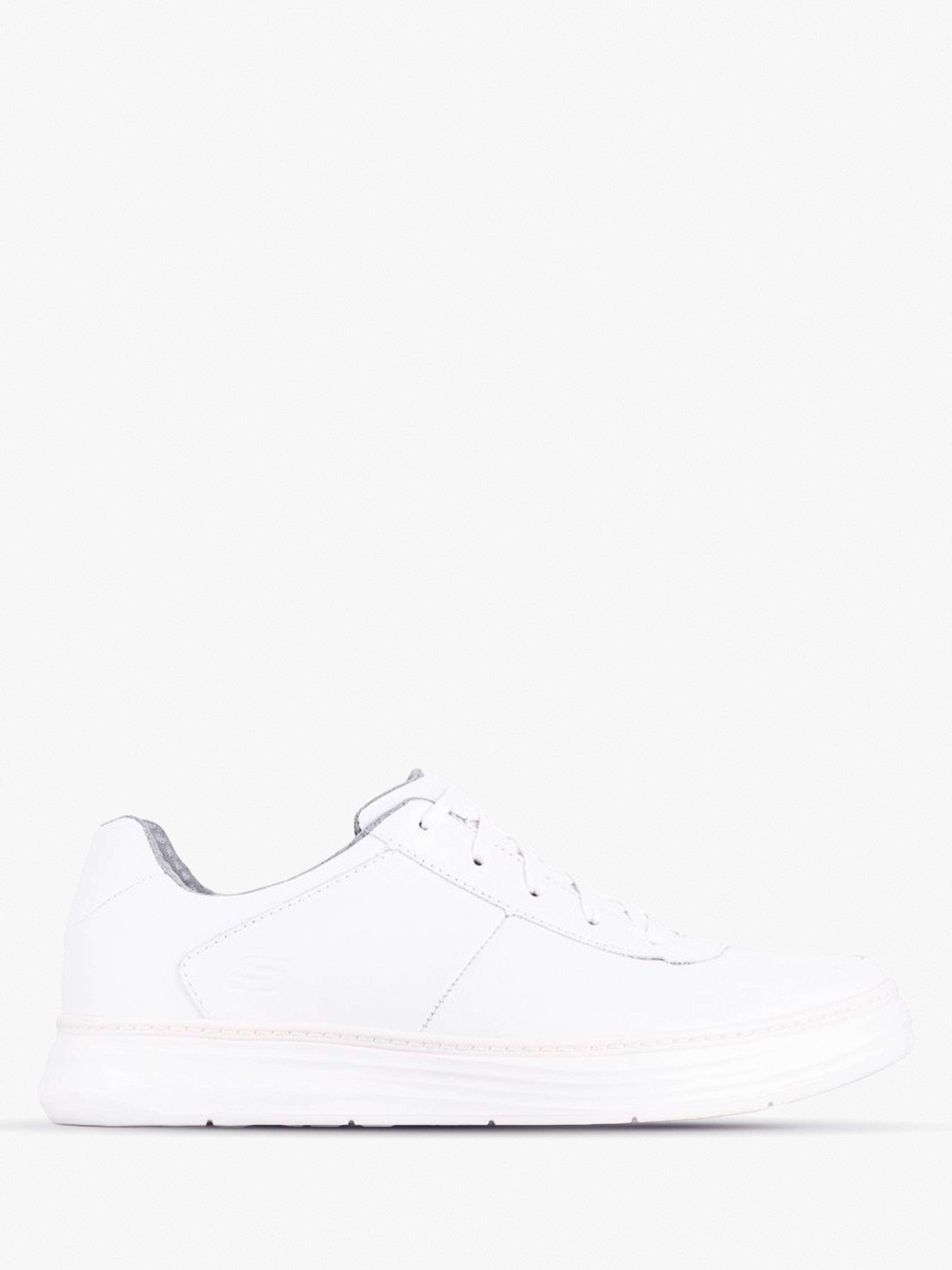 Полуботинки для мужчин Skechers KM3299 модная обувь, 2017