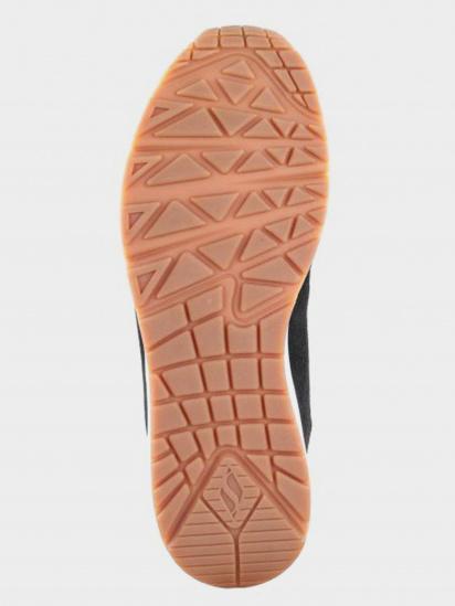 Кросівки  для чоловіків Skechers 52468 BKW 52468 BKW модне взуття, 2017
