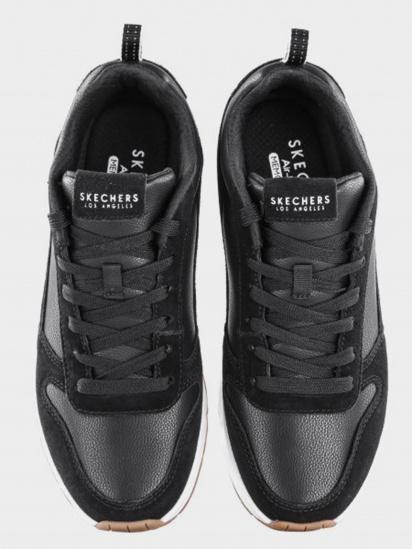Кросівки  для чоловіків Skechers 52468 BKW 52468 BKW фото, купити, 2017