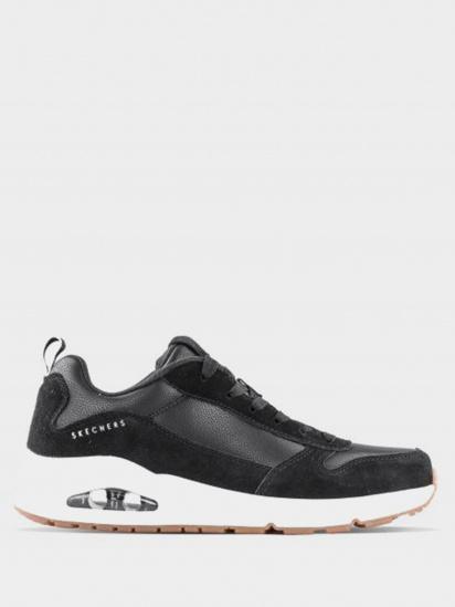 Кросівки  для чоловіків Skechers 52468 BKW 52468 BKW ціна взуття, 2017