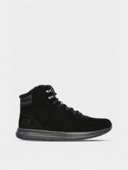 Ботинки для мужчин Skechers KM3315 купить в Интертоп, 2017