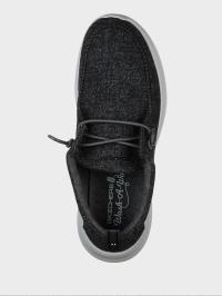 Полуботинки для мужчин Skechers KM3321 брендовая обувь, 2017