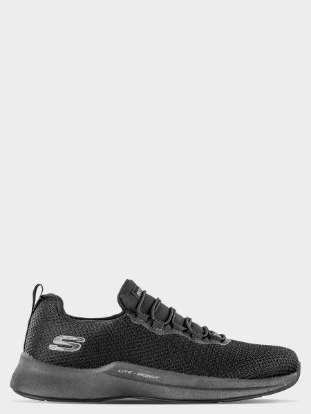 Купить Кроссовки мужские Skechers KM3342, Черный