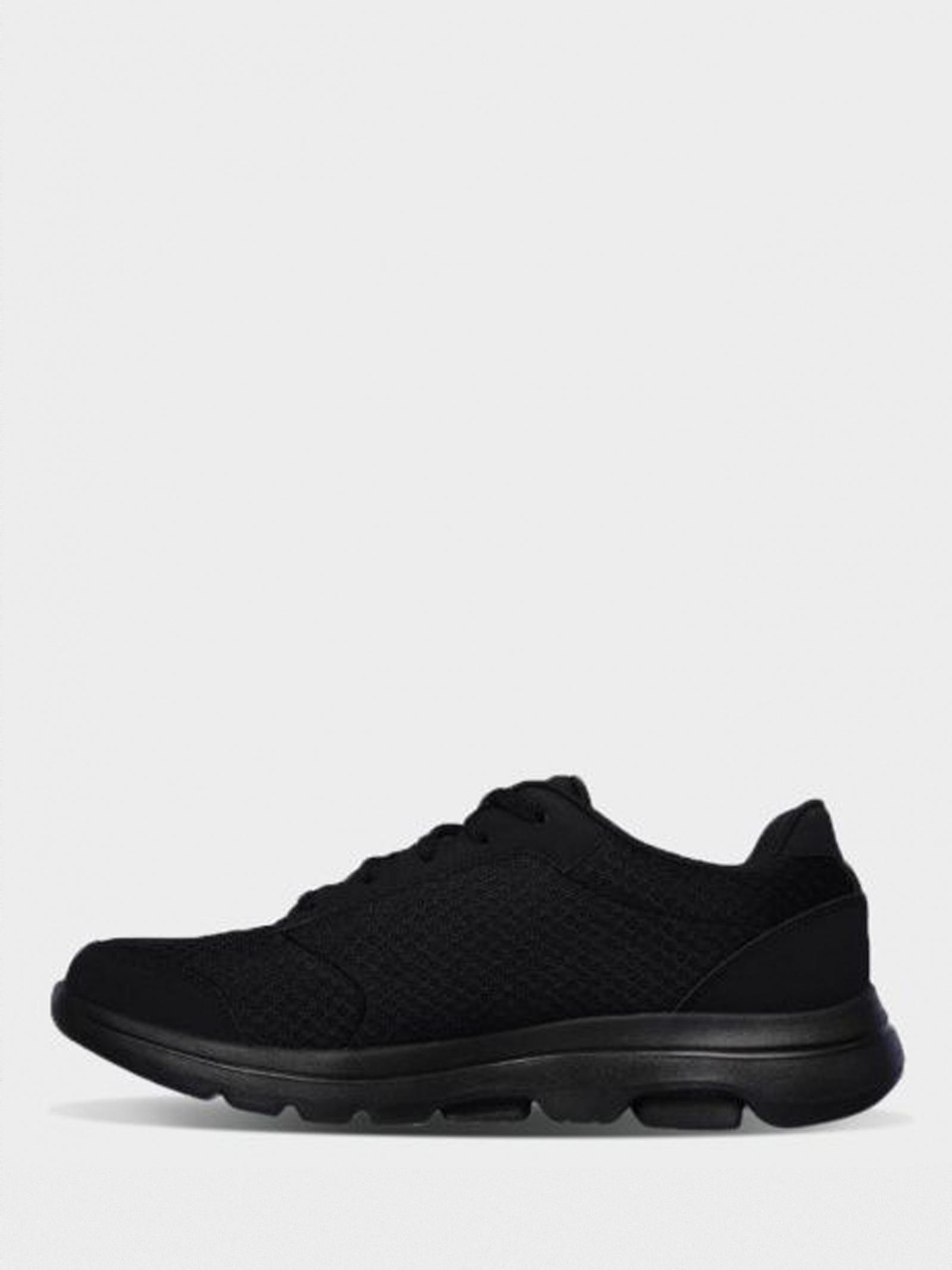 Кросівки  для чоловіків Skechers 55509 BBK 55509 BBK купити в Iнтертоп, 2017