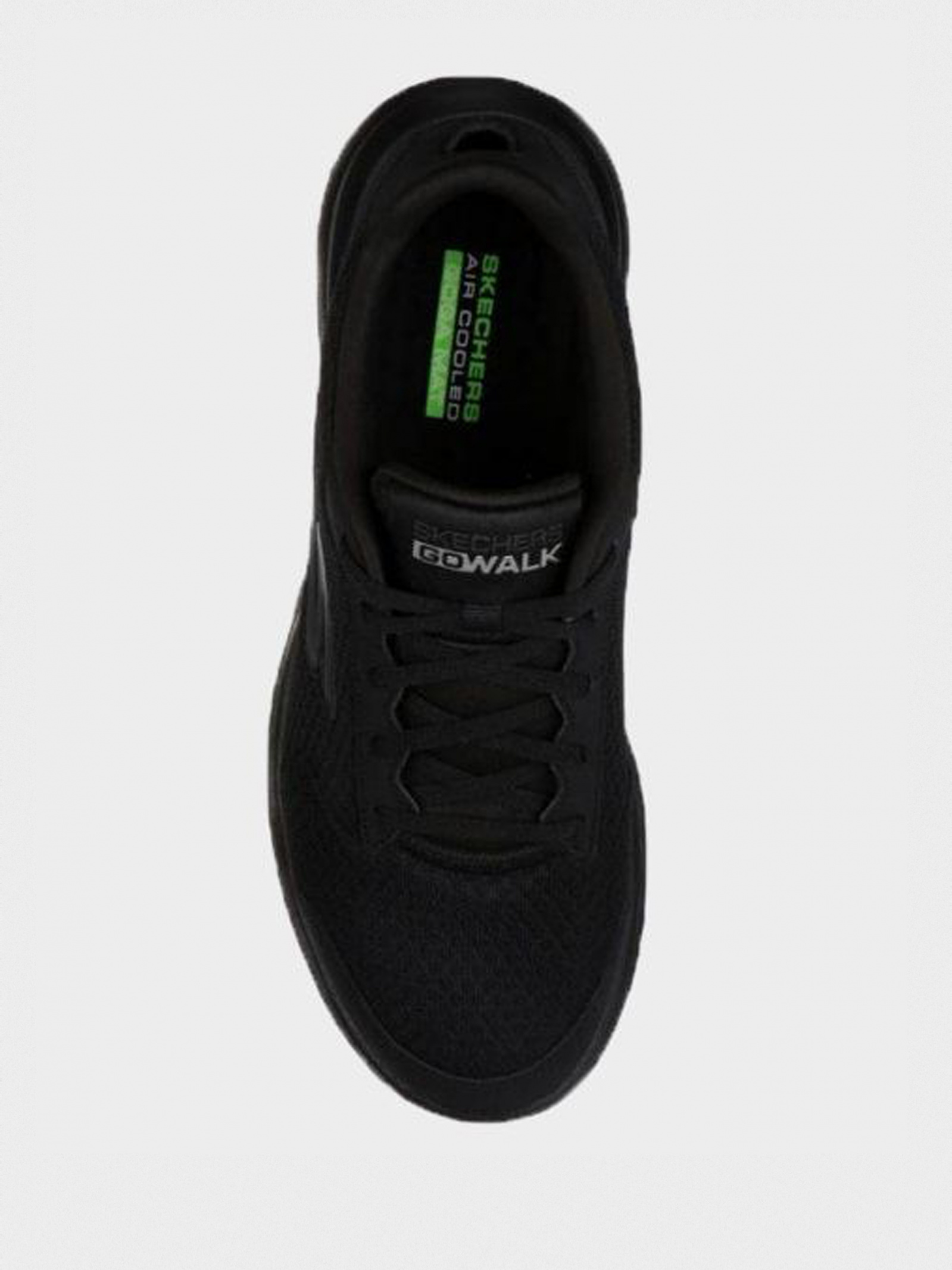 Кросівки  для чоловіків Skechers 55509 BBK 55509 BBK фото, купити, 2017