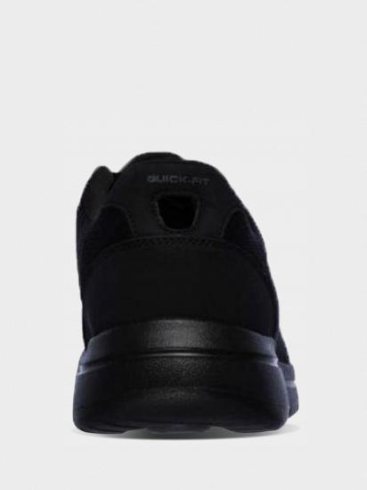 Кросівки  для чоловіків Skechers 55509 BBK 55509 BBK брендове взуття, 2017