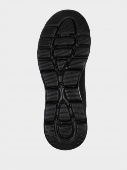 Кросівки  для чоловіків Skechers 55509 BBK 55509 BBK модне взуття, 2017