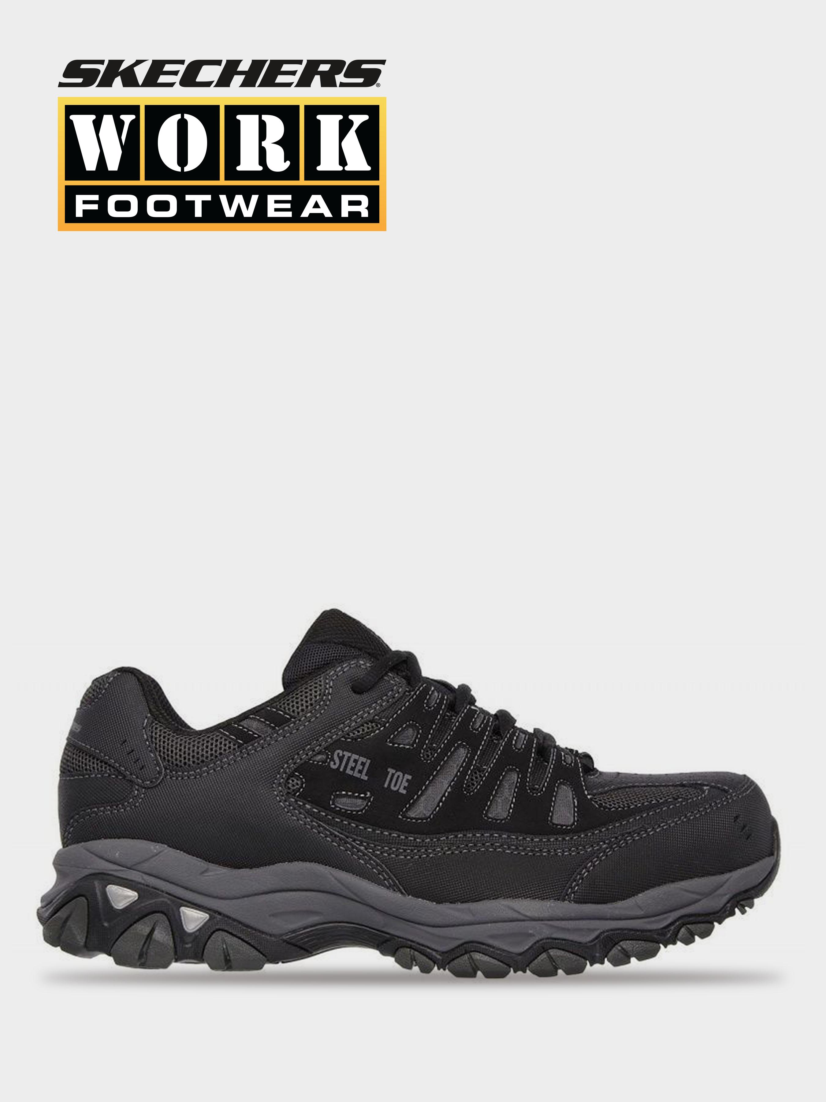 Полуботинки для мужчин Skechers KM3412 модная обувь, 2017