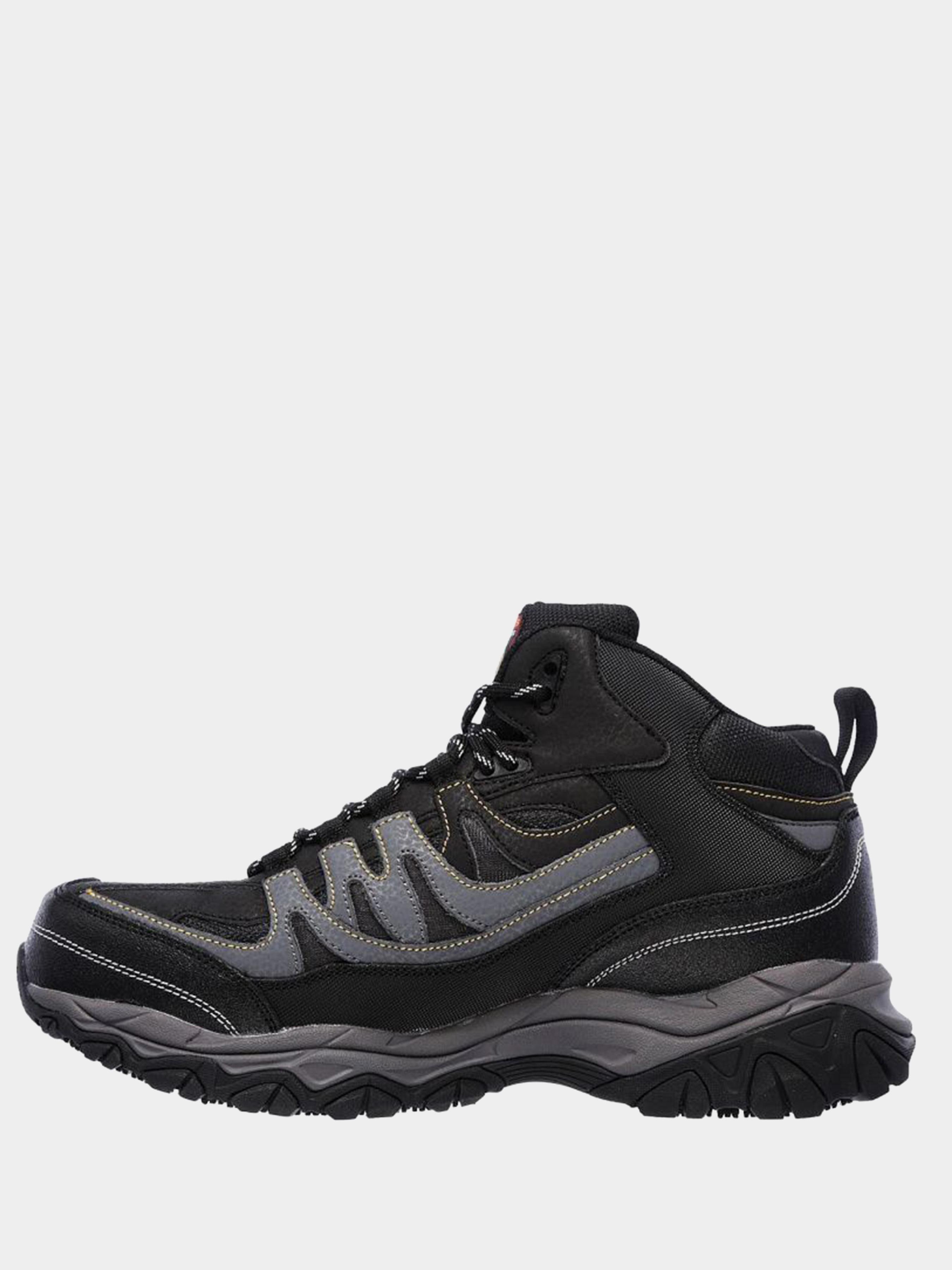 Ботинки для мужчин Skechers KM3413 размеры обуви, 2017
