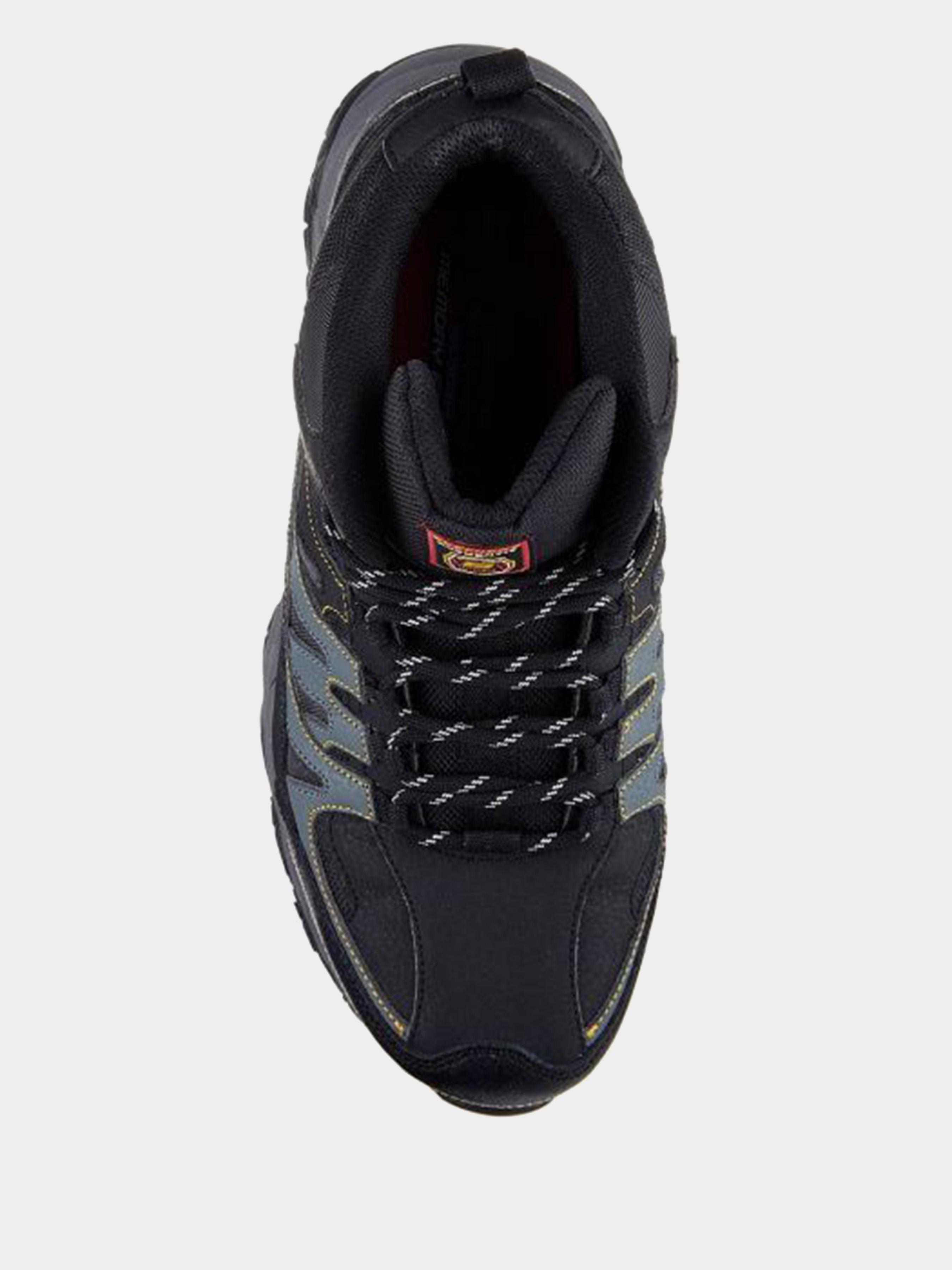 Ботинки для мужчин Skechers KM3413 модная обувь, 2017