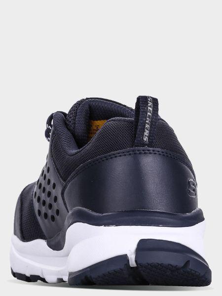 Полуботинки для мужчин Skechers KM3419 купить обувь, 2017