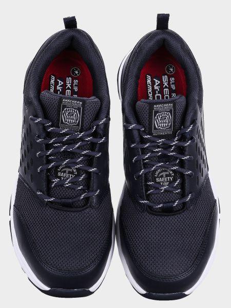 Полуботинки для мужчин Skechers KM3419 размеры обуви, 2017