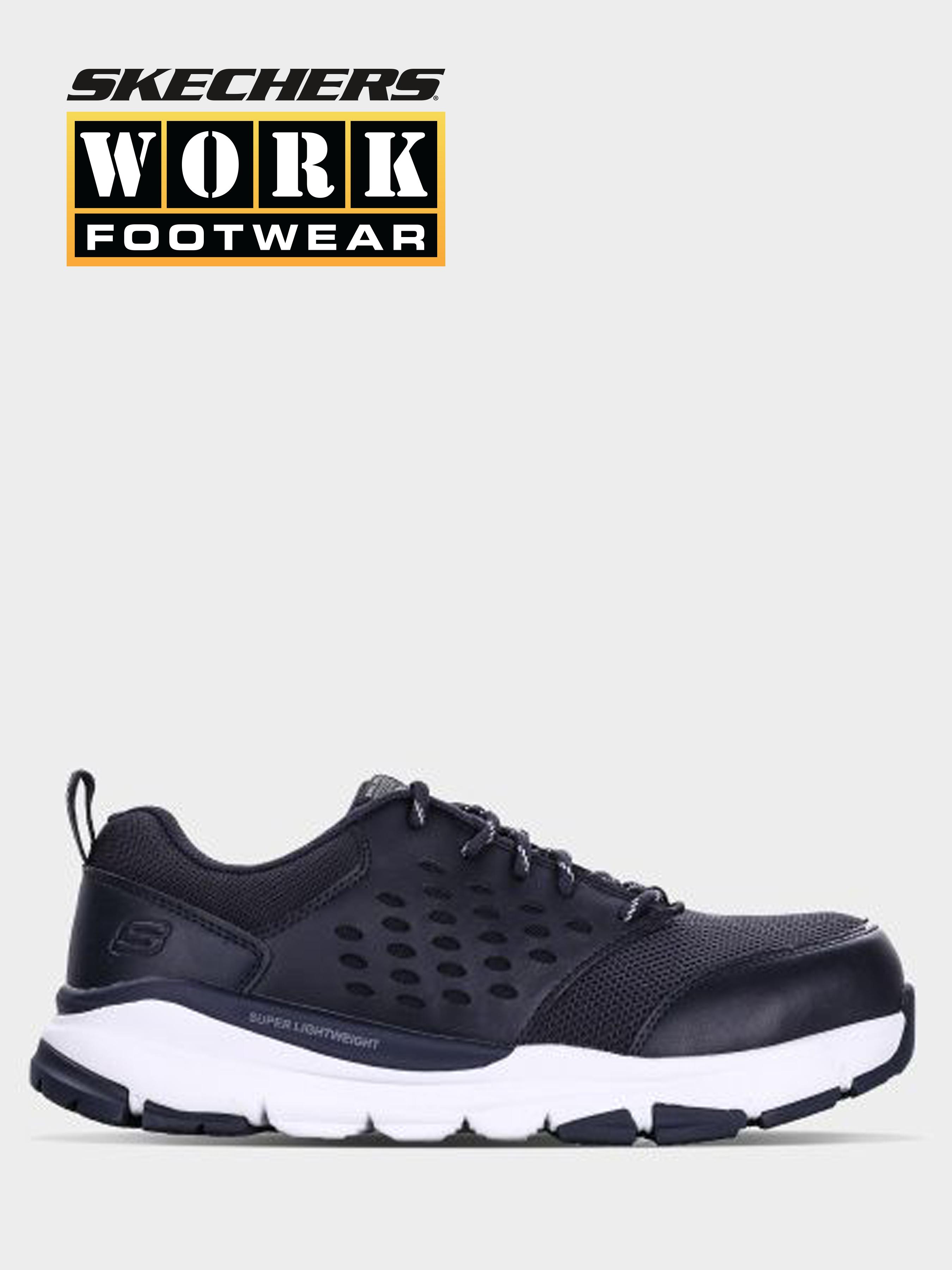 Полуботинки для мужчин Skechers KM3419 модная обувь, 2017