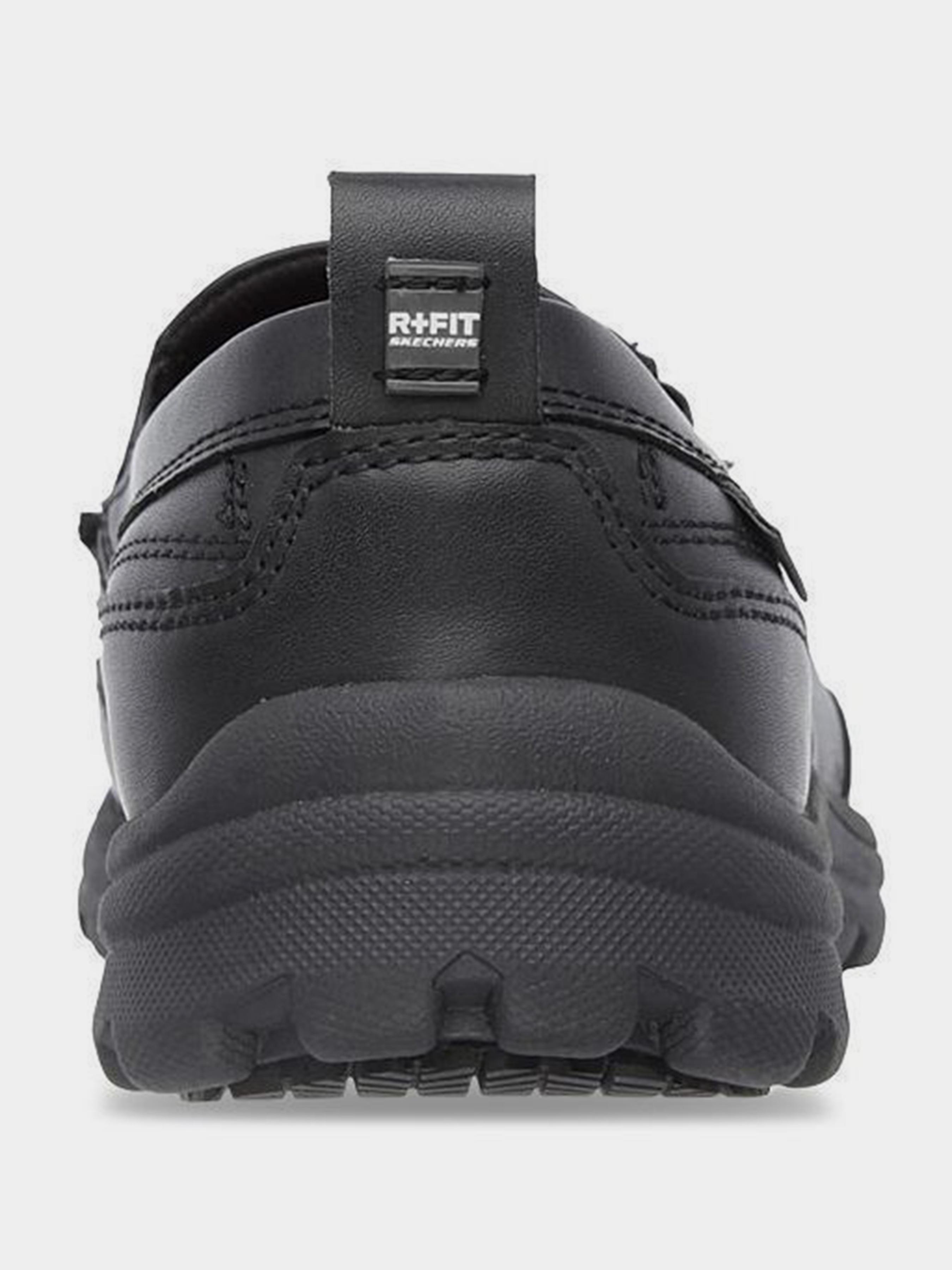 Полуботинки для мужчин Skechers KM3422 купить обувь, 2017