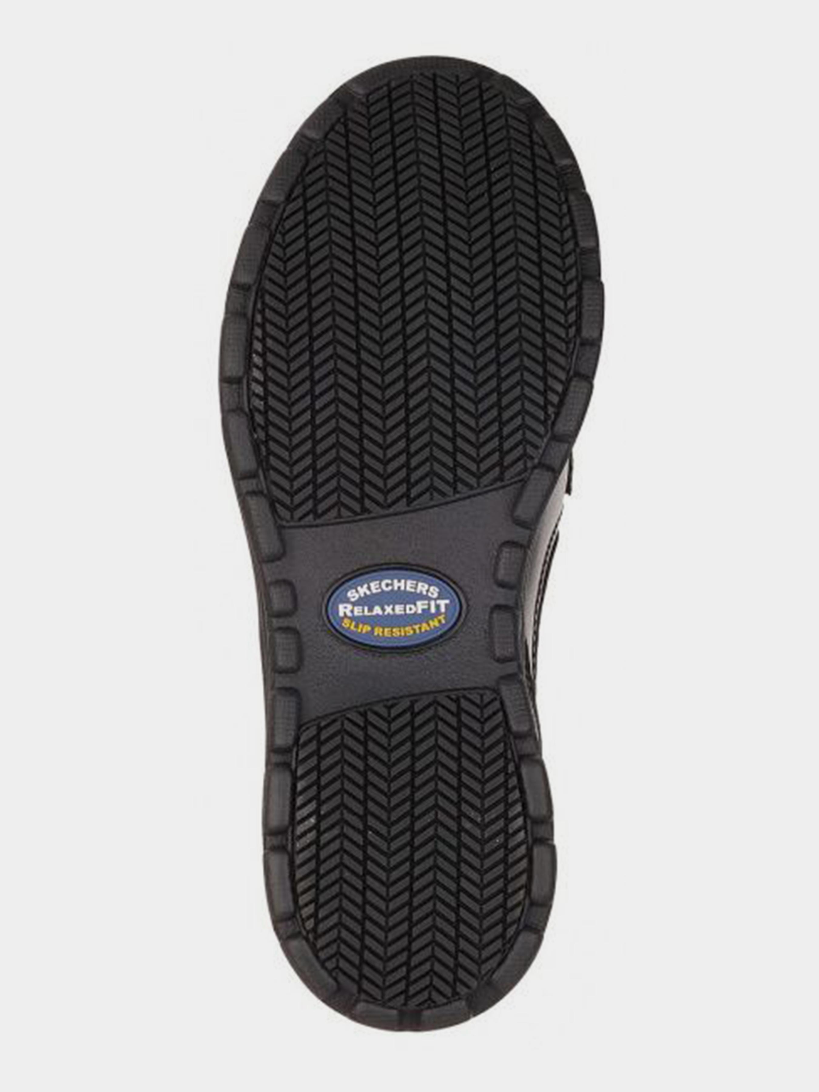 Полуботинки для мужчин Skechers KM3422 брендовая обувь, 2017