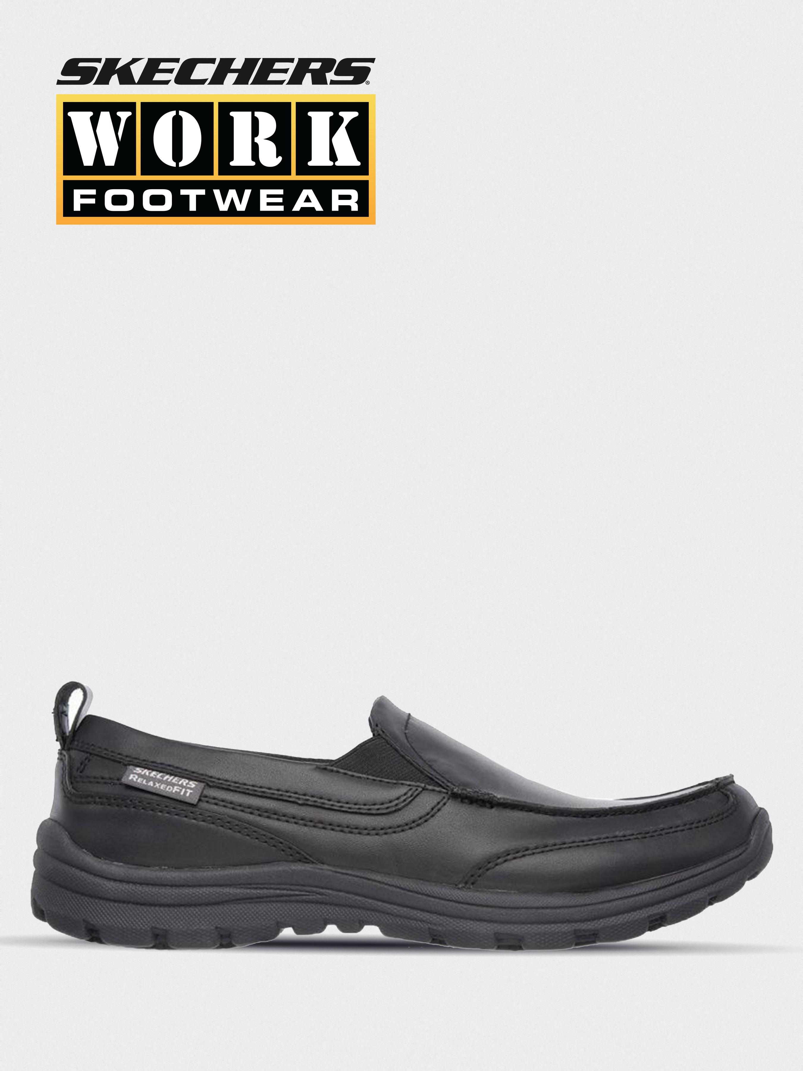Полуботинки для мужчин Skechers KM3422 модная обувь, 2017
