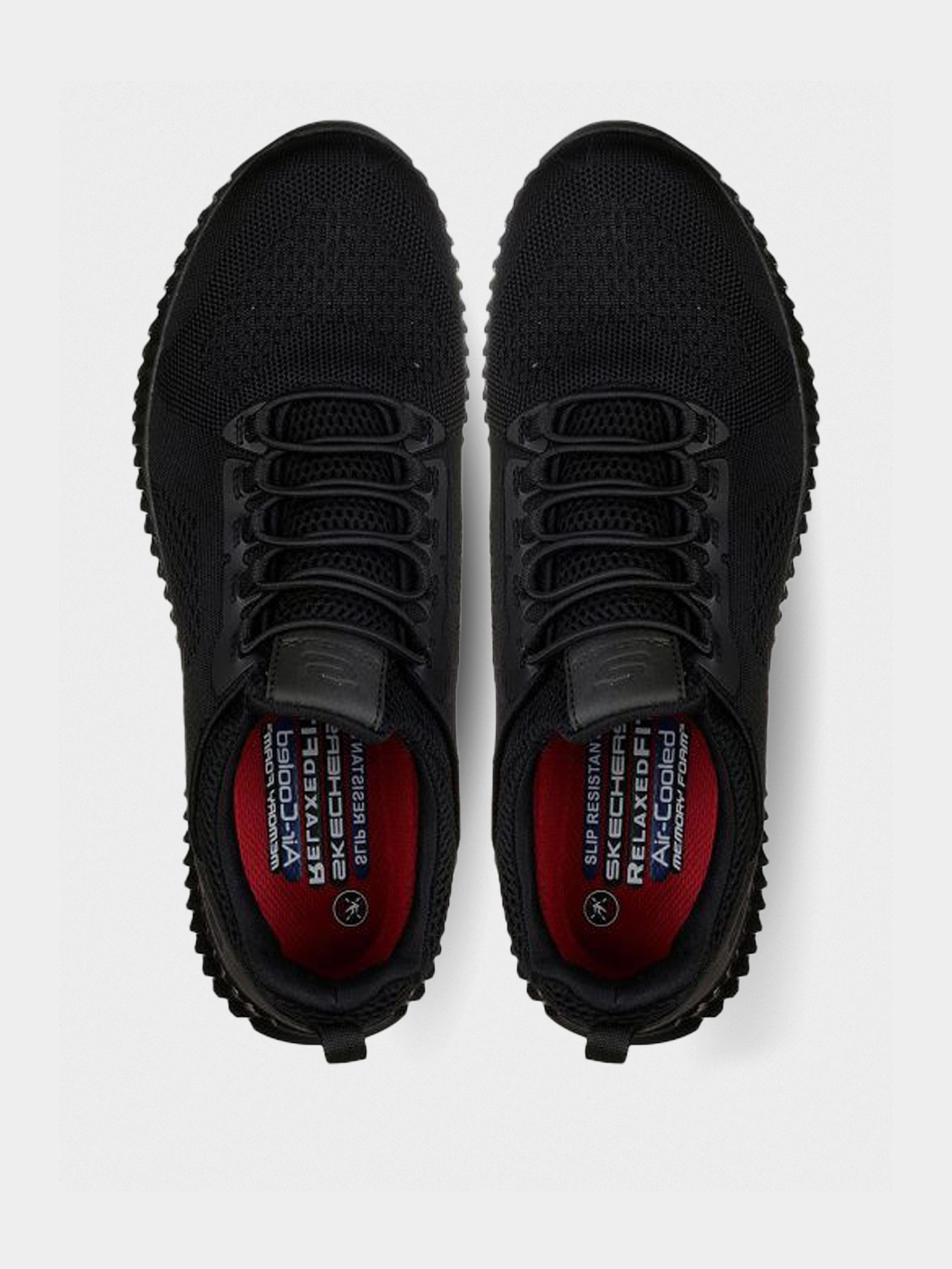 Кроссовки для мужчин Skechers KM3423 , 2017