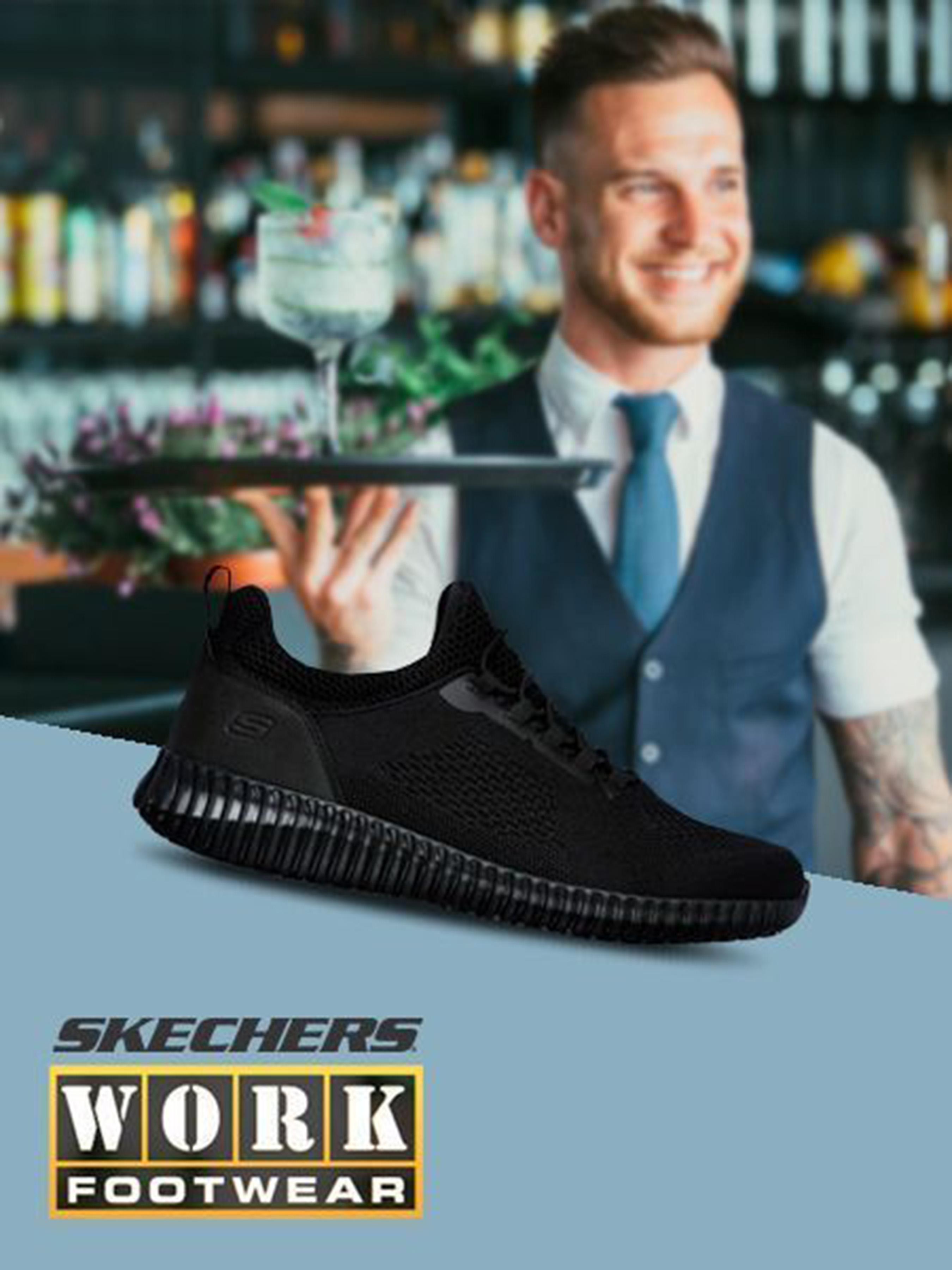 Кроссовки для мужчин Skechers KM3423 продажа, 2017