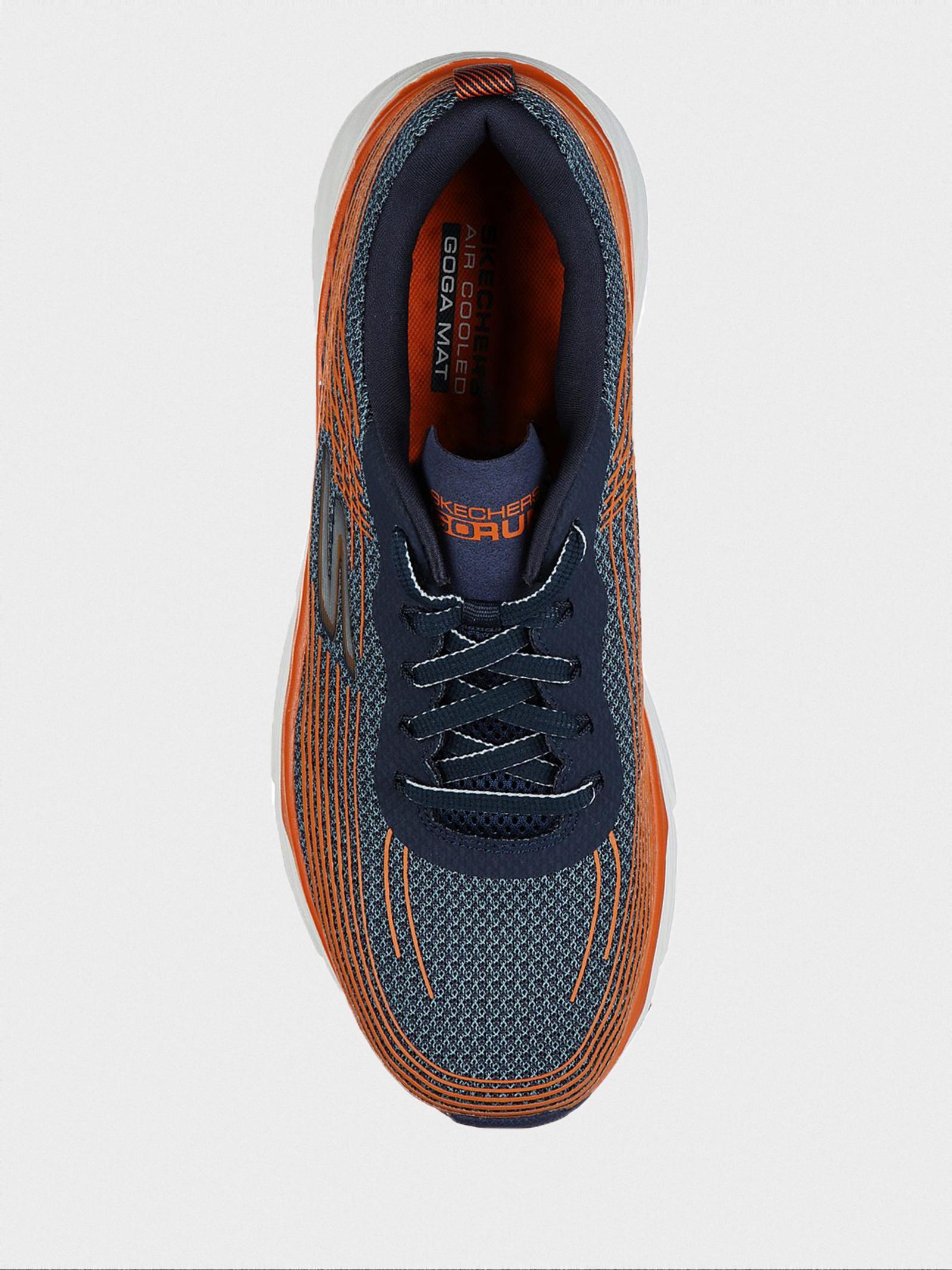 Кросівки  для чоловіків Skechers 54430 NVOR 54430 NVOR продаж, 2017