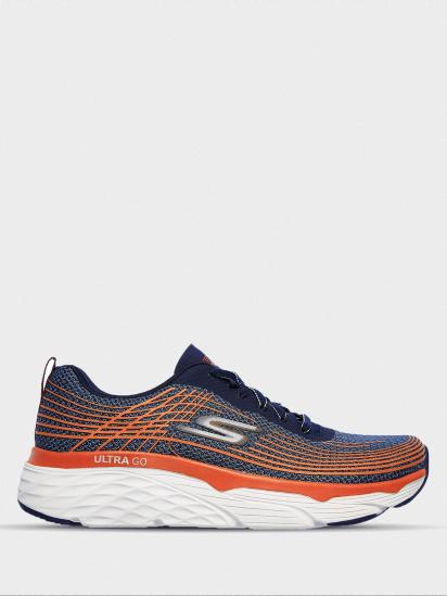Кросівки  для чоловіків Skechers 54430 NVOR 54430 NVOR брендове взуття, 2017