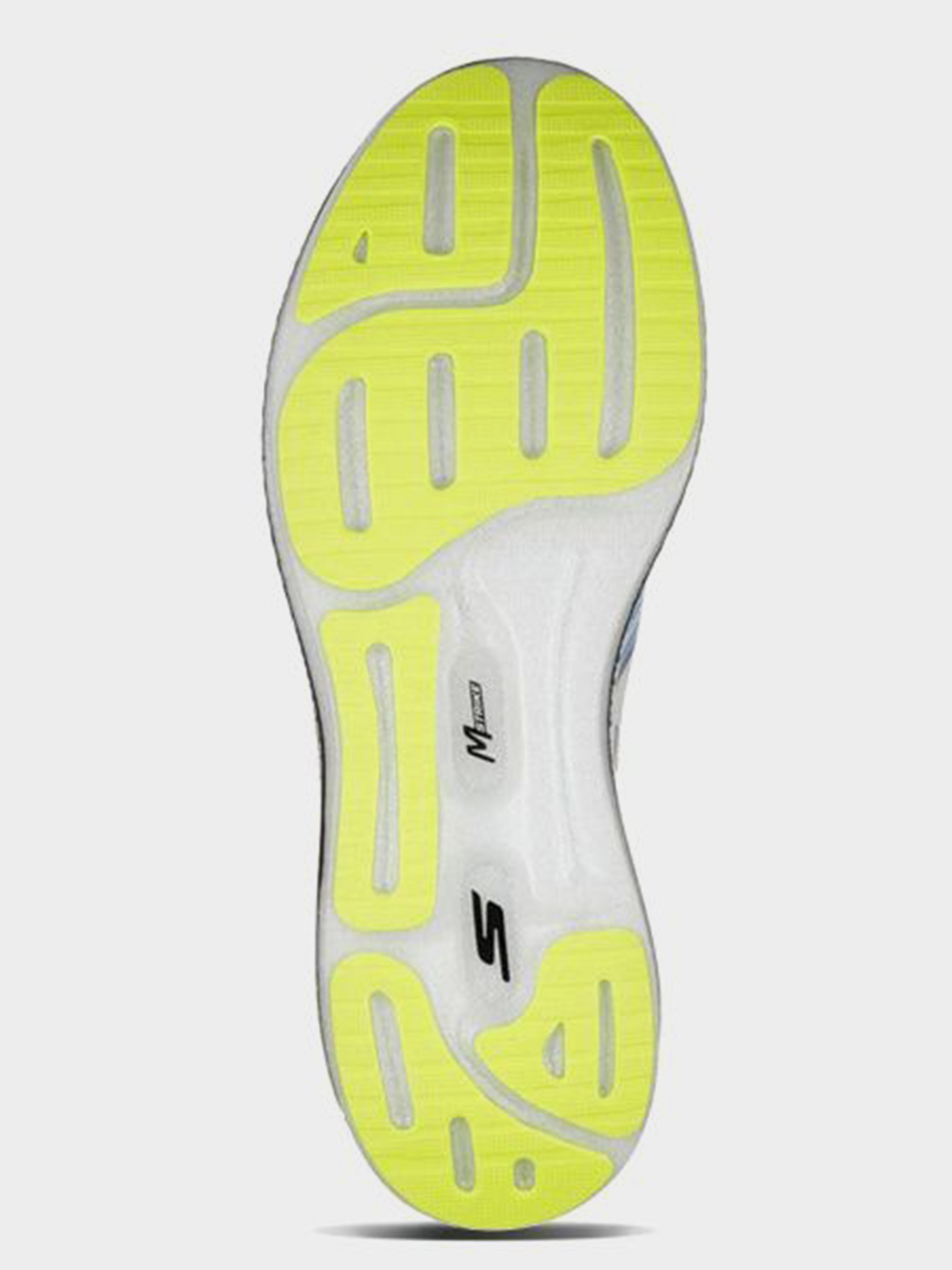 Кроссовки для мужчин Skechers KM3438 , 2017