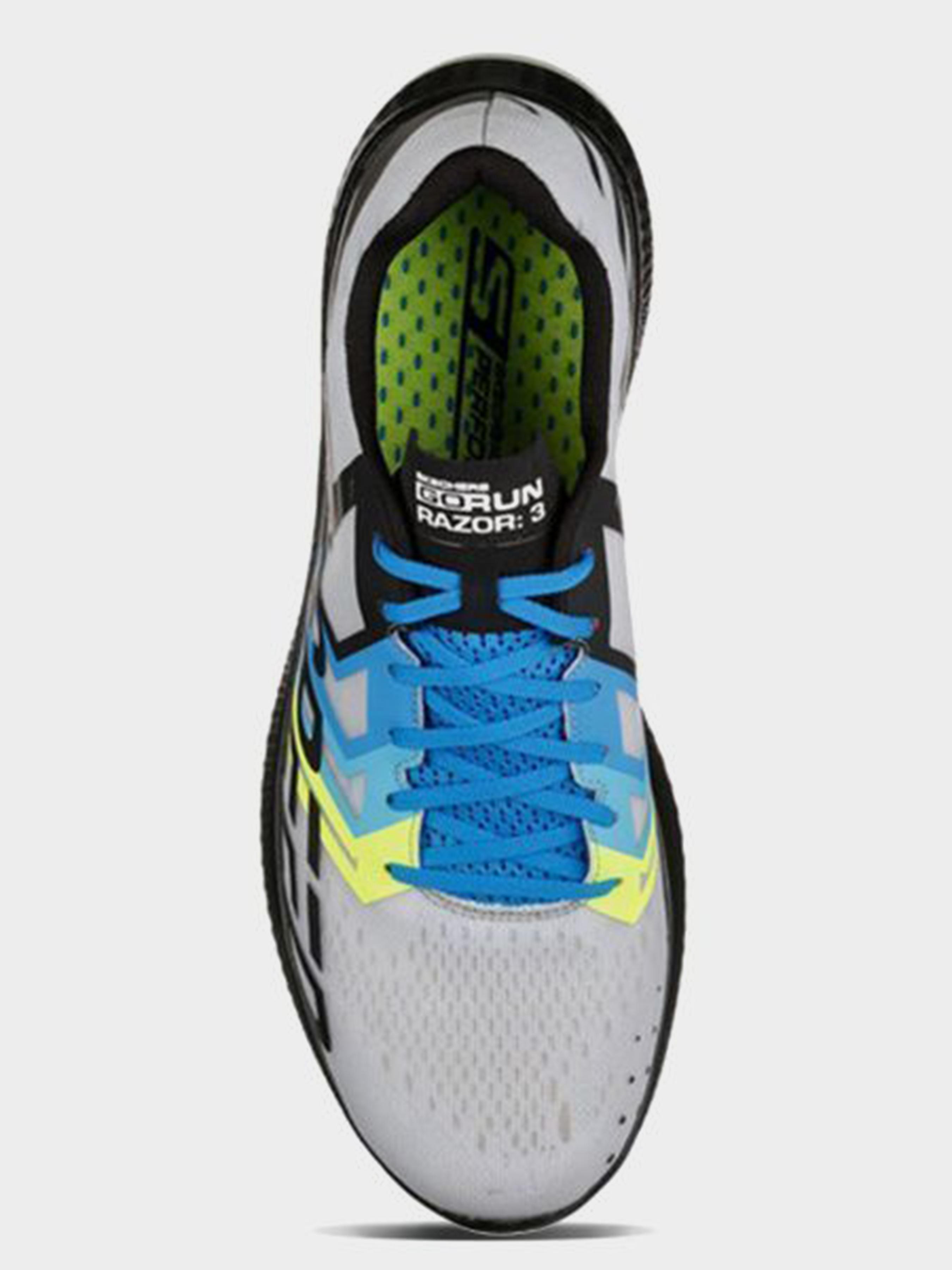 Кроссовки для мужчин Skechers KM3438 купить обувь, 2017