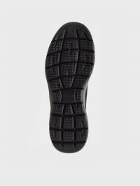 Кроссовки мужские Skechers 52811 BBK модная обувь, 2017