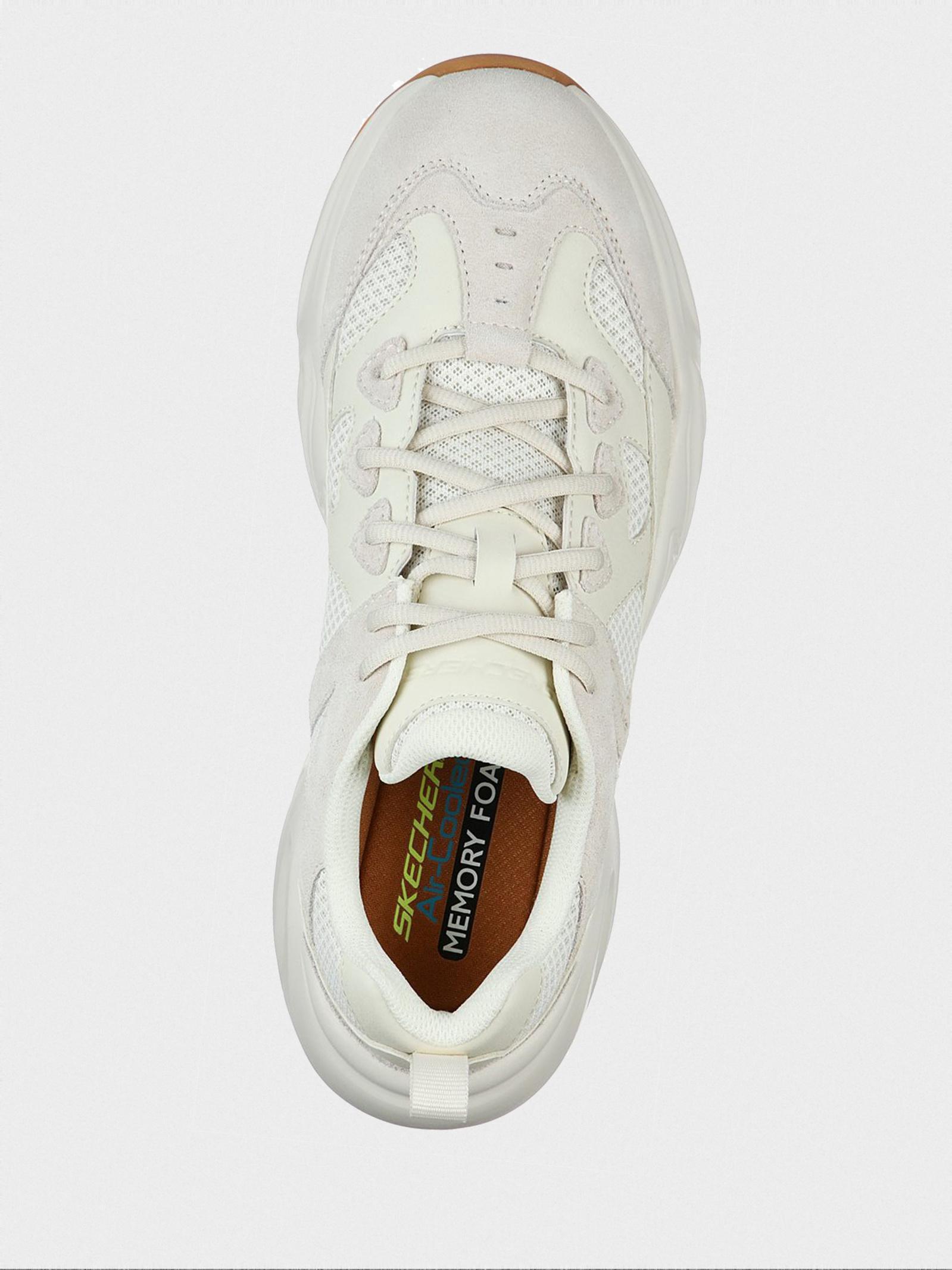 Кроссовки мужские Skechers 51937 OFWT купить обувь, 2017