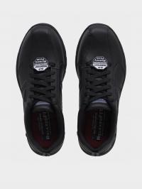 Кроссовки для мужчин Skechers 77036 BLK размеры обуви, 2017