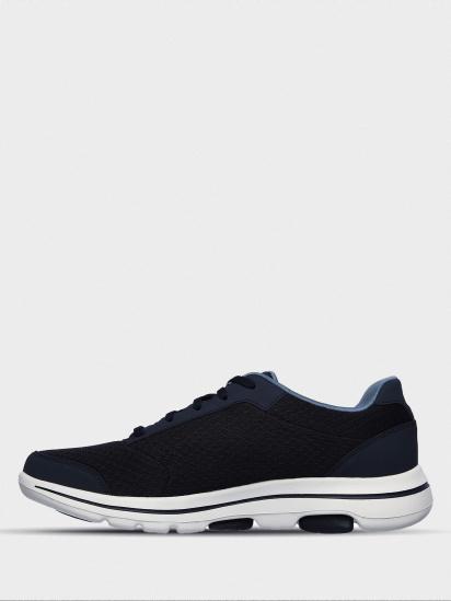 Кросівки  для чоловіків Skechers 55509 NVY 55509 NVY купити в Iнтертоп, 2017