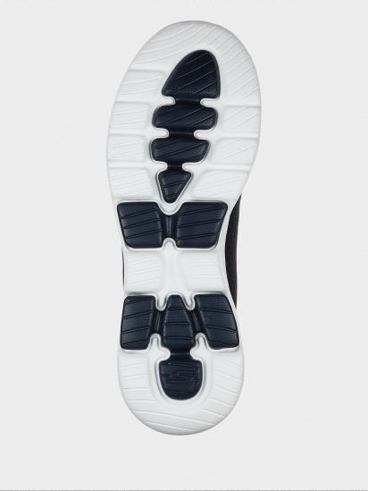 Кросівки  для чоловіків Skechers 55509 NVY 55509 NVY брендове взуття, 2017