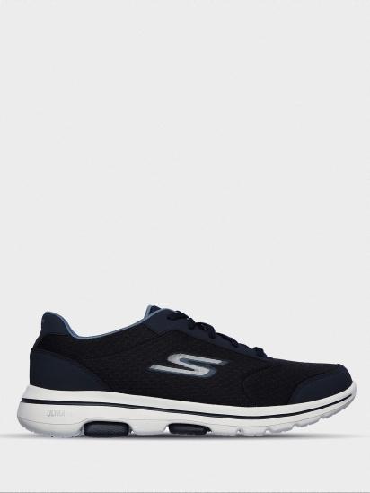 Кросівки  для чоловіків Skechers 55509 NVY 55509 NVY ціна взуття, 2017