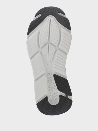 Кросівки для бігу Skechers Max Cushioning Elite модель 54430 BKBL — фото 4 - INTERTOP